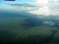 7. Amazonský deštný les, peneplén (parovina), Ucayali, Peru (JL).