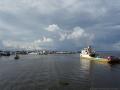 14. Soutok Amazonky a Itaya, Loreto, Peru (LB).
