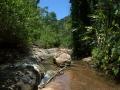 5. Termální prameny blízko městečka Contamana na řece Ucayali, Loreto, Peru (LH).