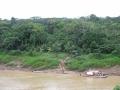 7. Agrolesnická parcela etnika Asháninca ve městě Marechal Thaumaturgo na řece Yuruá, Acre, Brazílie (JL).