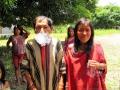 Ethnobotany Asháninca, Nueva Victoria, Yuruá, Ucayali, Perú JL